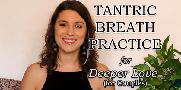 tantric breathing with partner